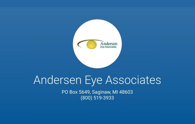 Andersen Eye General Portal
